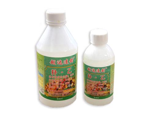 大豆田除草剂